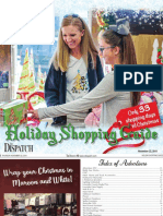 2018 Shopping Guide