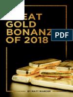 Great Gold Bonanza