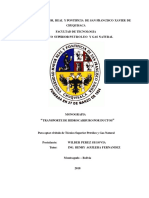 Monografia Transporte de Hidrocarburo Por Ductos
