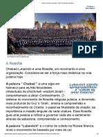 About Chabad-Lubavitch - About Chabad-Lubavitch.pdf