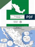Mod Gral Planeación 2017-2022 Diagramas Unifilares RNT y RGD Del MEM