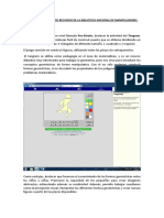 Informe Sobre La Geometria Actividad 3 Falta Actividad de Grupo 12 Magnitudes