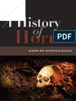01 - Wheeler Winston Dixon-A History of Horror-Rutgers University Press (2010)