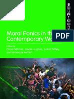 01 - Julian Petley & Chas Critcher & Jason Hughes & Amanda Rohloff Moral Panics in the Contemporary World