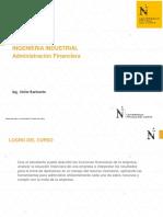 Clase 14 Semana Administracion Financiera UPN Breña