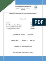 Portada 5- Modelado y Simulación de Sistemas Mecatrónicos