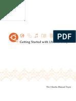Ubuntu Manual Beta