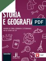 Borri Storia e Geografia