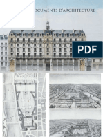 Dessins & Documents d'Architecture