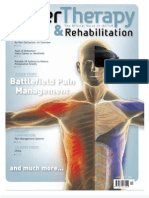 CyberTherapy & Rehabilitation, Issue 3 (1), Spring 2010