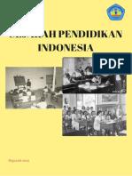 Sejarah Pendidikan Indonesia (3)