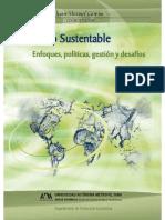 Desarrollo Sustentable Desarrollo Susten