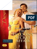 03. the Tycoon's Secret Affair