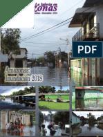 Revista Iglesia en Amazonas Nº 161 y 162