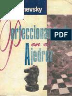 Perfeccionamiento en el Ajedrez - Mijail Shereshevsky.pdf
