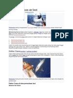 Gambar Ikan Beserta Nama Latin