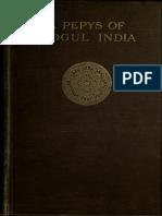 Pepys of Mogul India