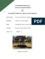 Informe Fundo Santa Maria