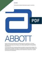 Abbott psoriasis drug passes in trial