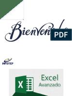 Primer Contenido Abordar de Excel Avanzado [Autoguardado]
