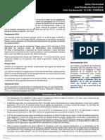 Reporte de Valorización y Resultados 2T18 _ Enel Distribución
