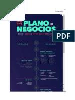 Pinterest Plano de Negócio