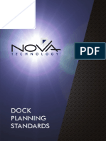 Dock Planning Standards Guide