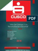 Caja Cusco Diapositivas