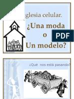 Iglesia Celular