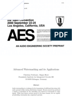 AES5176 Advanced Watermarking and Its Applications Tcm278-67532