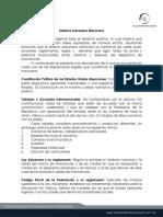 Sistema Aduanero Mexicano