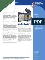 Autocycle Ic