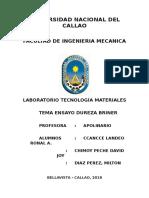 2. Lab. N° 02 Tec. Materiales _BRINEL