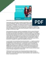 Herramientas de Investigación de La Comunicación Oral y Escrita