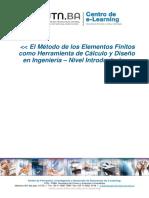 Unidad Didáctica 2-Análisis Matricial de Estructuras Discretas-1D