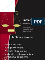 Nat Law report.ppt