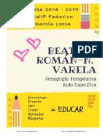 Cuaderno Maestro PT Beatriz