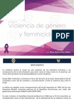 00 La Violencia y Los Derechos Humanos Ricardo_ruiz