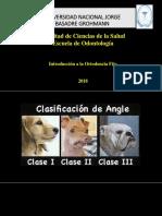 1. Ortodoncia Metodos de Diagnostico