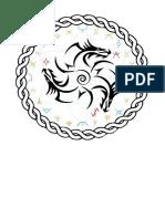 runas do dragao
