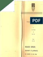 RR 074 - Interior Algebras - Some Universal Algebraic Aspects