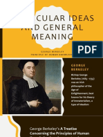 Particular Ideas and General Meaning