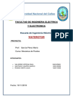 WATEROTOR