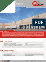 Administración de Bodegas e Inventarios