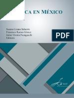 Lizano Sobreron La Fisica en Mexico