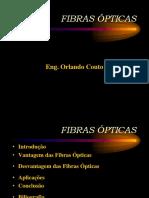 Conceitos Básicos de Fibras Ópticas