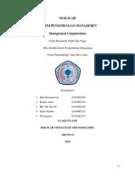 Manajemen Kompensasi Full