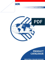 Klinger Product Catalogue