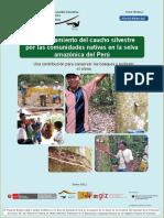 Aprovechamiento del caucho silvestre RC el sira.pdf