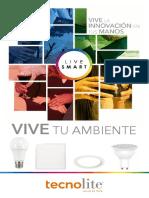 Catalogo Folleto Ls 2018 Baja